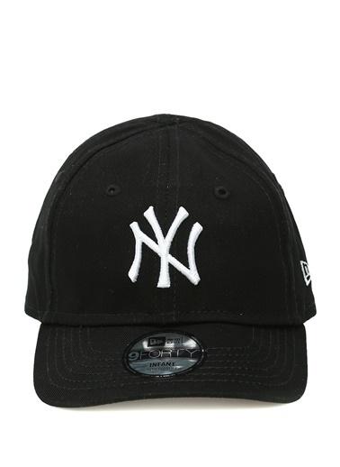 New Era New Era NEYYAN 9Forty League Essential  Çocuk Şapka 101523205 Siyah